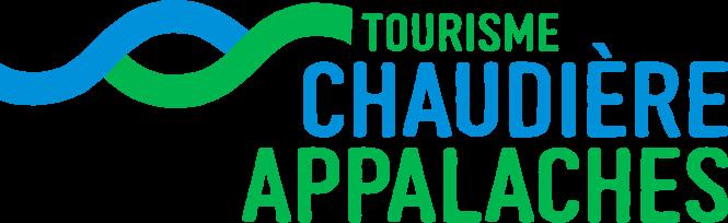 Logo Tourisme Chaudière-Appalaches